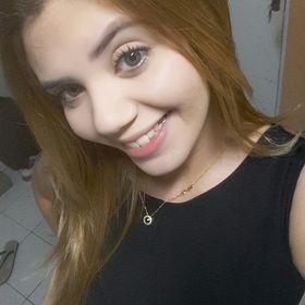 Tallita Pedrosa