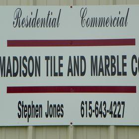 Madisontile Marble