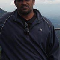 Shashidhar JC