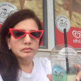 Alicia Pillon