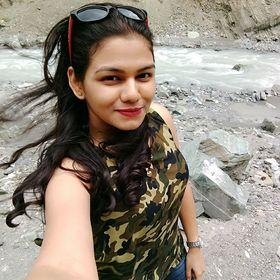 Neha Prabhu