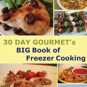 30 Day Gourmet