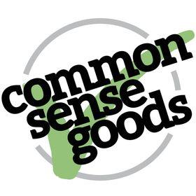 Common Sense Goods