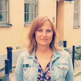 Jane Hedström