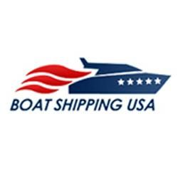 Boat Shipping USA