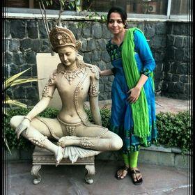 Manika Mittal
