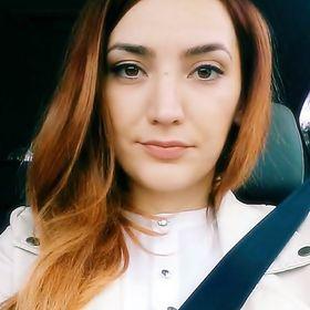 Cristina Mosoroceanu