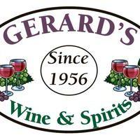 Gerards Liquor Store