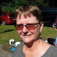 Karin Johansen