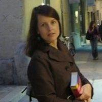 Agnieszka Małyska