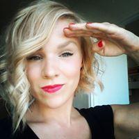 Alexandra Ekström