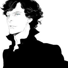 Sherlock N.L.Holmes