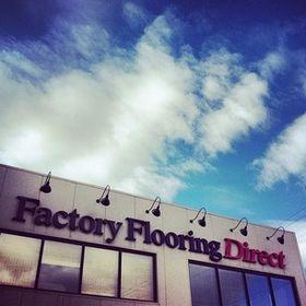 Factory Flooring Direct