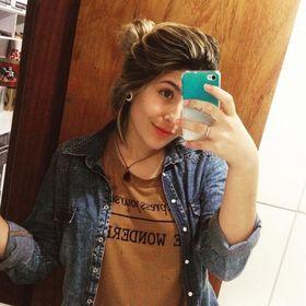 Yasmin Fernandino