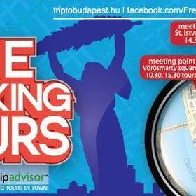 Free Budapest Walking Tours