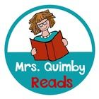 MrsQuimbyReads/Teaching Resources