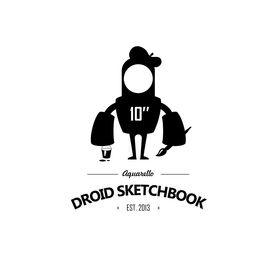 Droidsketchbook