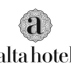 Alta Hotel in Costa Rica