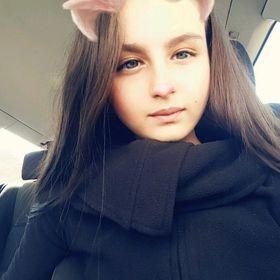 Rebeka Kaszas