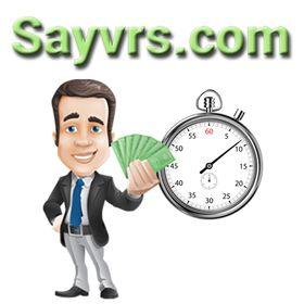 Sayvrs.com