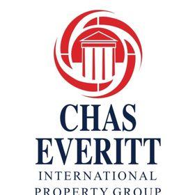 Chas Everitt International