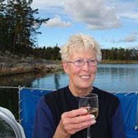 Anja Tuomari
