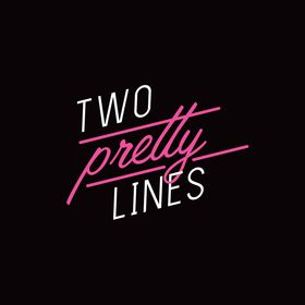 Two pretty lines