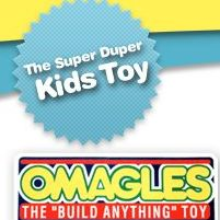 Omagles Toy