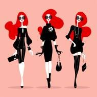 The Fashion Lovers