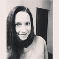 Екатерина Цивилева