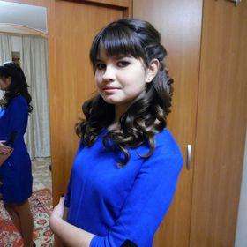 Александра Бурумбаева