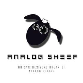 Analog Sheep