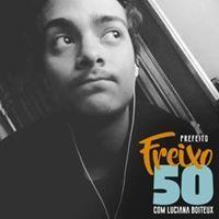 Gustavo Teixeira #timbeta