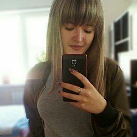 Валерия Дудко
