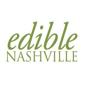Edible Nashville