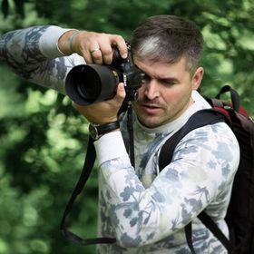 фотограф Ярослав Канакин