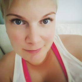 Johanna Martikainen