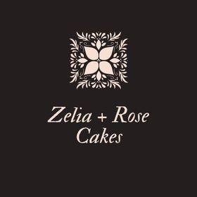 Zelia + Rose Cakes