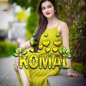 Komal Ali
