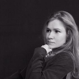 Мария Черникова