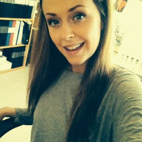 Caroline Jonsson