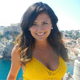 TravelBreak - Stephanie Be Travel Blog