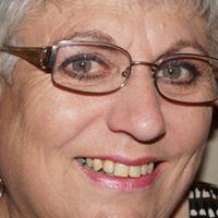 Eileen Joyce Hurved