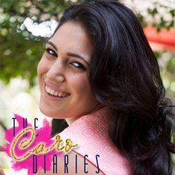 The Caro Diaries