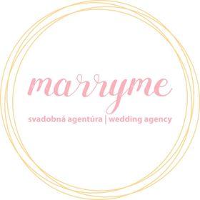 MarryMe svadobná agentúra