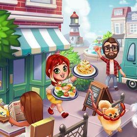Food Street Chef's Jo