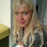 Andrea Vidličková