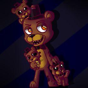Freddy Fazebear