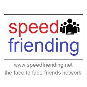 The Speed Friending Network