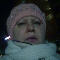 Marishka Kulikova